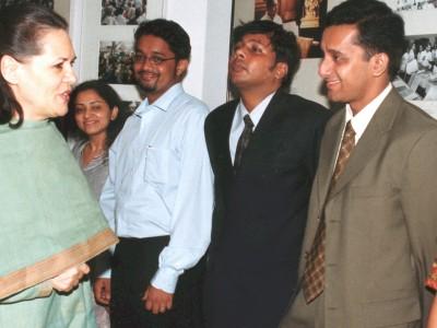 Rajiv Gandhi Cambridge Scholarship - image1