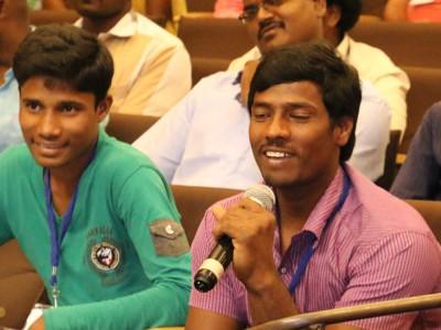 Rajiv Gandhi Foundation Access to Opportunities Program - image2