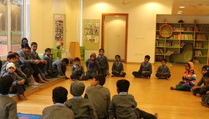 Wonderoom Rajiv Gandhi Foundation - image1